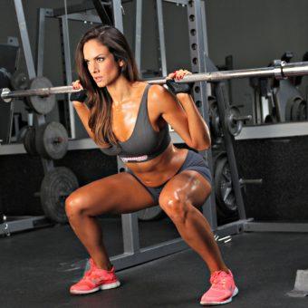 Mujer Deportes Tinino