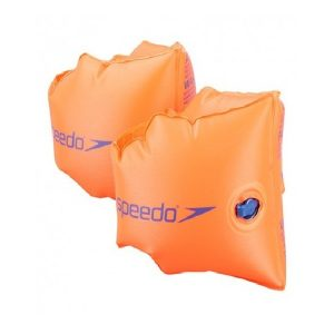 flotador armbands-jr-orange